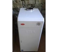 Газовый котел Атем - Газ, отопление в Горячем Ключе