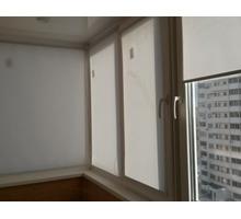 Рулонные шторы и жалюзи в наличии - Шторы, жалюзи, роллеты в Геленджике
