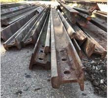 Рельс Р50, 1-я группа износа - Металлические конструкции в Краснодарском Крае