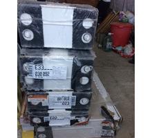 Радиаторы стальные панельные Vogel Noot, Purmo - Газ, отопление в Горячем Ключе
