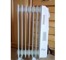 Масляный обогреватель VES electric TRG 7HO - Газ, отопление в Горячем Ключе