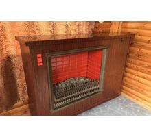 Камин-бар электрический - Газ, отопление в Горячем Ключе