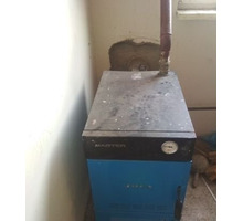 Котел твердотопливный Zota Master 20 кВт - Газ, отопление в Горячем Ключе