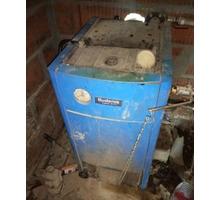 Котел твердотельный buderus Logan s111 - Газ, отопление в Горячем Ключе