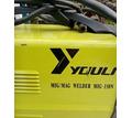 Аппарат сварочный полуавтомат Youli MIG 150N - Инструменты, стройтехника в Горячем Ключе