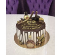 Домашние торты на заказ в Геленджике - Свадьбы, торжества в Геленджике