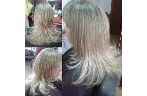 Профессиональные курсы, парикмахер мастер-универсал, фото — «Реклама Армавира»