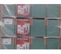 Гипсокартон влагостойкий 9,5 - Листовые материалы в Краснодарском Крае