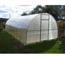 Теплицы с поликарбонатом и УФ защитой - Садовый инструмент, оборудование в Геленджике