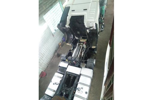 Ремонт и обслуживание тягачей и прицепов - Ремонт и сервис коммерческого транспорта в Белореченске