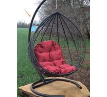 Подвесное кресло кокон от производителя - Мебель для гостиной в Краснодаре