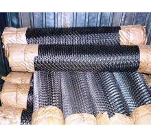 Сетка рабица оцинкованная - Металлические конструкции в Тихорецке