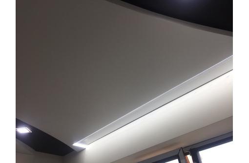 Натяжной потолок от производителя - Натяжные потолки в Армавире