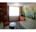 Просторная комната с отличным ремонтом, мебелью и бытовой техникой - Комнаты в Краснодаре