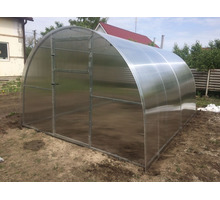 Теплица 3х4 с поликарбонатом - Сельхоз техника в Усть-Лабинске