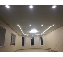 Натяжной потолок от производителя - Натяжные потолки в Адлере