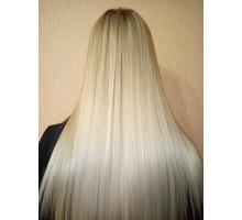 Восстановление волос ботоксом, кератиновое выпрямление - Парикмахерские услуги в Краснодарском Крае