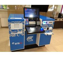 Такелаж банковского оборудования - Грузовые перевозки в Краснодаре