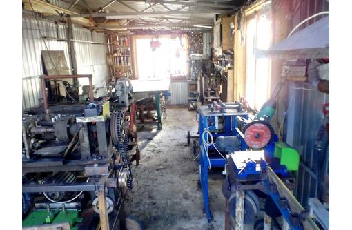 Продаю сварочно-кузнечного цеха - Продажа в Армавире