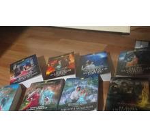 Продаю книги б/у. Свмовывоз - Книги в Краснодаре