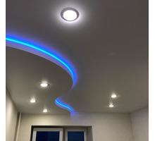 Натяжной потолок от производителя - Натяжные потолки в Краснодаре