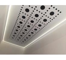 Натяжной потолок от производителя - Натяжные потолки в Усть-Лабинске