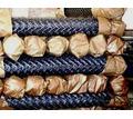 Сетка рабица оцинкованная - Металлоконструкции в Тихорецке