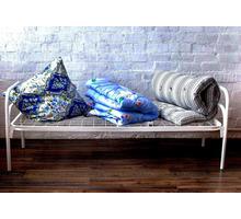 Кровати металлические эконом - Специальная мебель в Тихорецке
