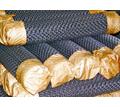 Сетка рабица оцинкованная - Металлоконструкции в Кореновске