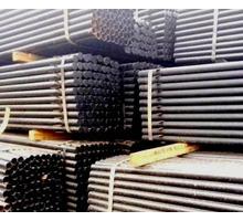 Столбы для забора металлические - Металлы, металлопрокат в Кореновске