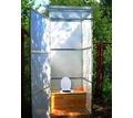 Туалет садовый с сиденьем - Садовая мебель и декор в Краснодарском Крае