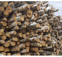 Продам дровяную березу и готовые дрова - Пиломатериалы в Краснодаре