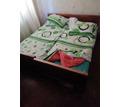 продается 2х спальная кровать бу - Мебель для спальни в Краснодарском Крае