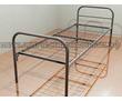 Железные кровати для рабочих Анапа, фото — «Реклама Апшеронска»