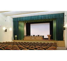 Пошив штор и одежды сцены для бюджетных организаций - Мебель для ванной в Краснодарском Крае