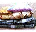 Матрац эконом  ватный в Кропоткине - Мягкая мебель в Краснодарском Крае