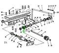 Малый корпус подшипника (правый) в редуктор косилки 1.85 - Сельхоз техника в Краснодарском Крае