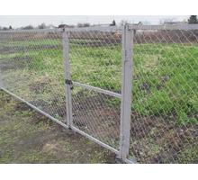 Ворота, калитки, секции для заборов - Заборы, ворота в Геленджике