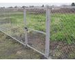 Ворота и калитки садовые., фото — «Реклама Горячего Ключа»