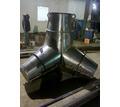 Металлоформа для производства тетраподов - Продажа в Краснодаре