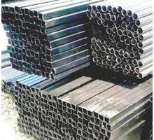 Столб для забора с доставкой - Металлы, металлопрокат в Тихорецке