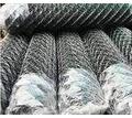 Сетка рабица оцинкованная с доставкой - Металлоконструкции в Тихорецке