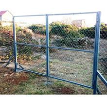 Ворота металлические с доставкой по городу - Металлические конструкции в Тихорецке