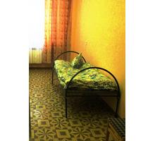 Металлические кровати с доставкой - Специальная мебель в Тихорецке