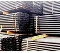 Металлические столбы для забора - Металлы, металлопрокат в Тимашевске