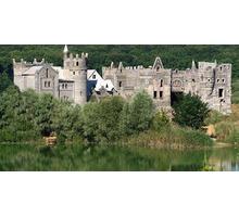 Строим настоящий средневековье замок - Строительные работы в Краснодарском Крае