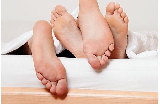 Лечение вросшего ногтя, услуги подолога - Медицинские услуги в Анапе