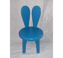 Стульчик зайчик Для детей от 2-х до 7-ми лет  Устойчивый и прочный Ни одного острого угла - Детская мебель в Армавире