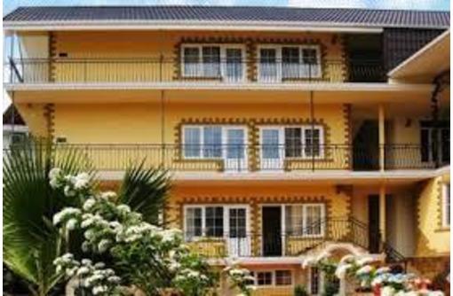 Продается квартира с отделкой - Квартиры в Адлере