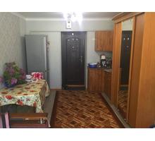 Комната с хорошим ремонтом в славянском микрорайоне. - Комнаты в Краснодаре